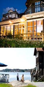 nösunds värdshus och orangeri